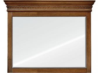 Зеркало настенное «Милана 9» П265.09 (черешня)