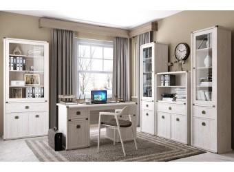 Домашний кабинет Магеллан (сосна винтаж)