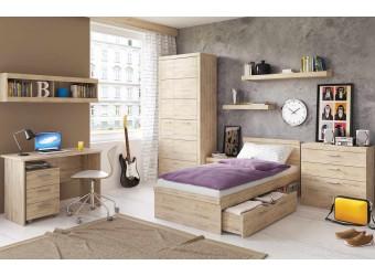 Мебель для детской Оскар