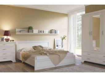 Спальня Тиффани 2 (крем вудлайн)
