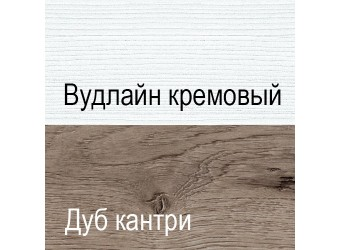 Настенная полка Прованс 1VB