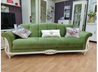 Трехместный диван-кровать Астория (Astoria) Беллона- АКЦИЯ