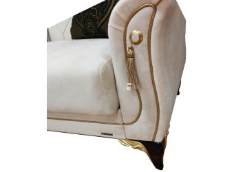 Трехместный диван IMPERA-02
