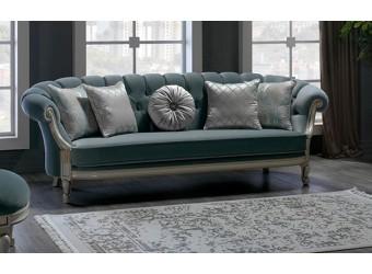 Двухместный диван-кровать Карат (KART-02)