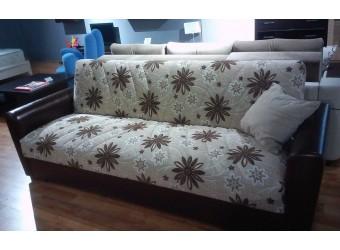 Трехместный диван-кровать TOSCANA (Тоскана) TSCN-01