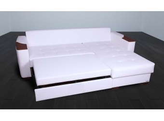 Угловой диван-кровать Турин Turin-01 от Беллона