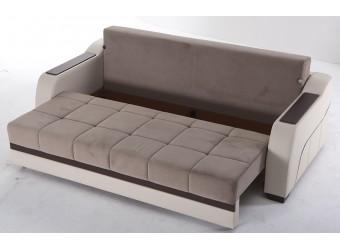 Трехместный диван-кровать Ультра ULTR-S-02