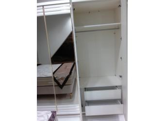 Пятистворчатый шкаф Элит ELIT-33