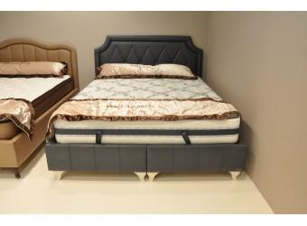 Двуспальная кровать NIKA (Ника) с подъемным механизмом