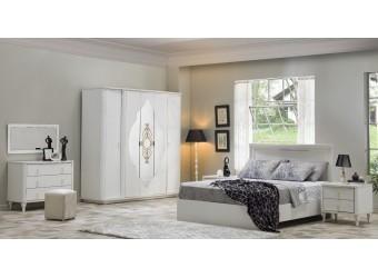 Спальня Легенда (белый) от Беллона