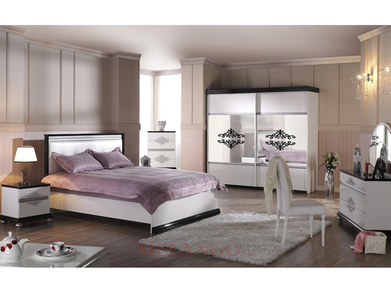 Спальня Диана от Беллона