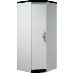 Угловой шкаф для одежды Диана DIAN-30