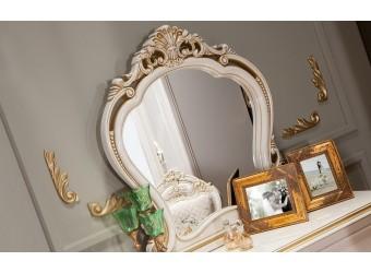 Зеркало для туалетного столика GUSTO (Густо) GUST-24