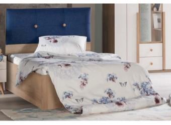 Двуспальная кровать SANTINO SNTO-26