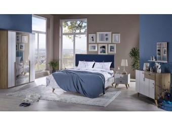 Спальня SANTINO