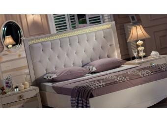 Двуспальная кровать Седеф SEDF-26