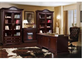 Домашний кабинет #1 (горячий шоколад)