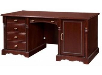 Письменный стол Паола БМ-2171 (горячий шоколад)