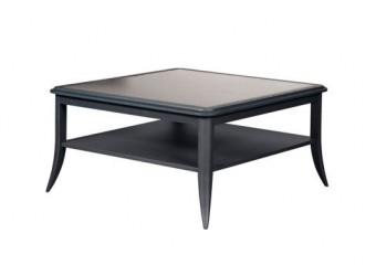 Журнальный столик Тиффани (антрацит)