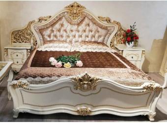 Спальня Джоконда (слоновая кость)