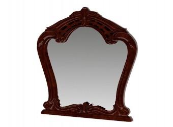 Зеркало для туалетного столика Роза (орех)