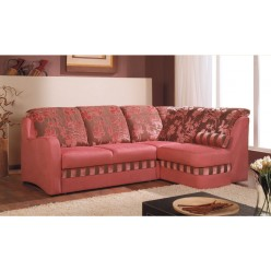 Угловой диван-кровать Корсика
