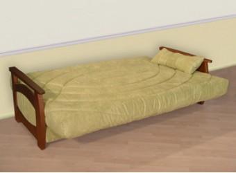 Диван-кровать Тибр 1