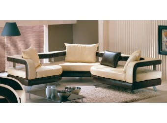 Угловой диван для отдыха Венеция 3