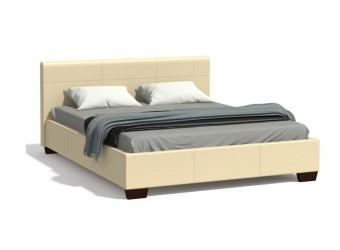 Двуспальная кровать Бона БН-810.28 (180х200 см)