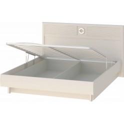 Кровать 1400 с подъемным механизмом Аманти АТ-801.27