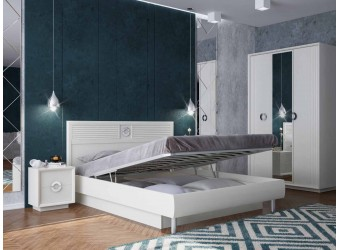 Спальня Аманти 3
