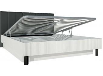 Кровать 1800 с подъемным механизмом Хилтон ХТ-801.28