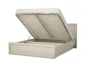 Двуспальная кровать Луара ЛУ-801.28в (180х200)