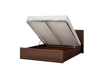 Двуспальная кровать Луара ЛУ-801.28 (180х200) с подъемным механизмом