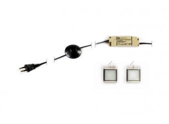 Подсветка светодиодная ПС (Т1)-2