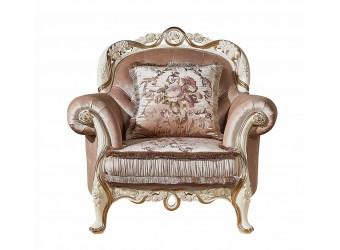 Кресло Венеция КА-МК слоновая кость