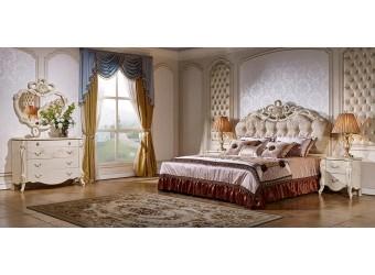 Спальня Шанель КА-СП-1