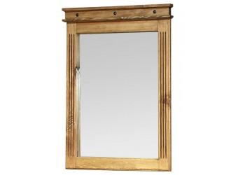 Зеркало в раме Викинг (искусственное старение)