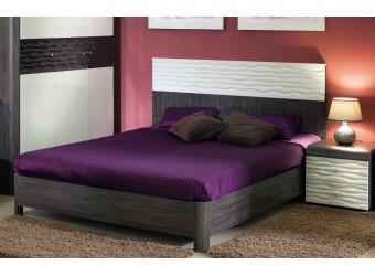 Кровать 1600 с подъемным механизмом Соната