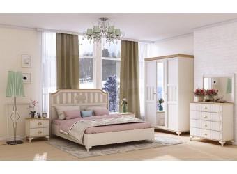 Спальня Вилладжио 1