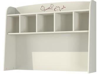 Надстройка для детского стола Сакура П-7Д0 от Мебель-Неман