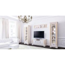 Гостиная Афина композиция 1 от Мебель-Неман