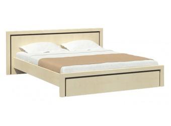 Двуспальная кровать с ортопедическим основанием Глория МН-210-01