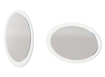 Настенное овальное зеркало в спальню Верона МН-024-08
