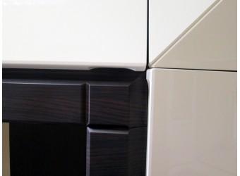 Стенка для гостиной Призма МН-023-01 от Мебель-Неман