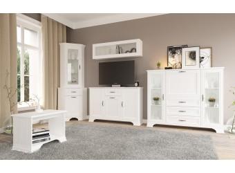 Мебель для гостиной Юнона композиция 3