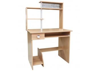 Стол компьютерный с надстройкой СК-08