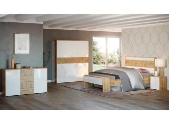 Спальня Аризона композиция 3