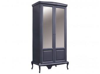 Шкаф для одежды Мокко ММ-316-01/02 (Изабелла)