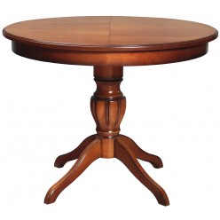 Стол обеденный «Валенсия 11» П358.07 (каштан)
